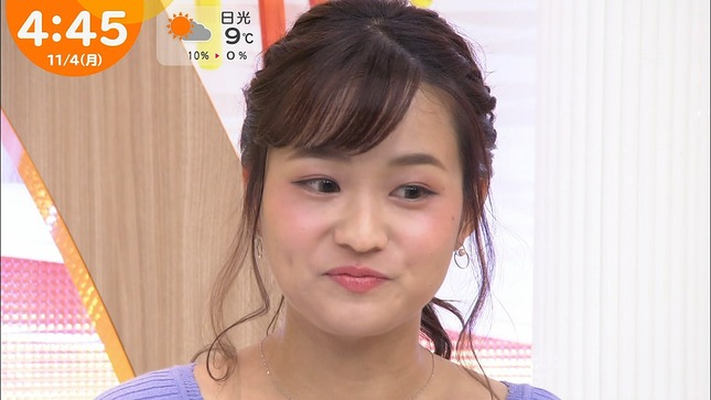 篠原梨菜 はやドキ! 7