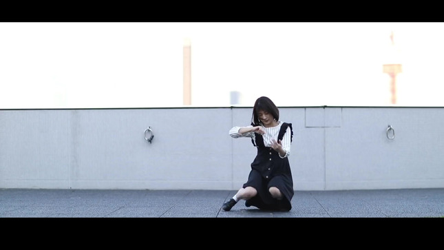 テレ朝 田中萌アナが本気でフル尺踊ってみた 22