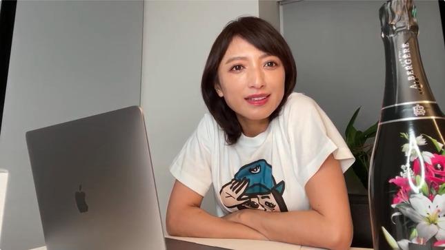 望月理恵 モッチーchannel 2