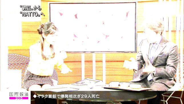 加藤桂子 国際報道201415
