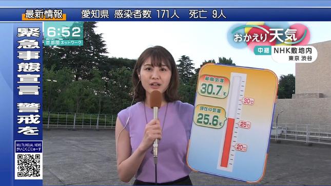 市村紗弥香 首都圏ネットワーク 4