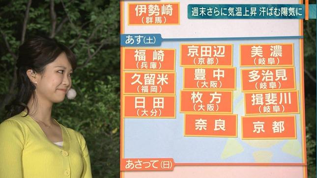 下村彩里 報道ステーション 5