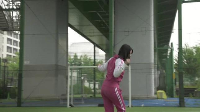 望木アナが自身の「未解決」なコトに挑んだ番宣CM撮影の裏側 15