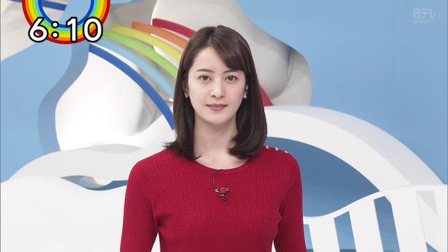 川島海荷 團遥香 後呂有紗 ZIP! 8