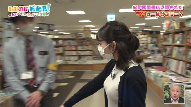 野嶋紗己子 ちちんぷいぷい 5