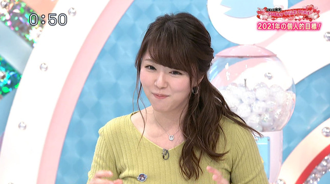岡村帆奈美 猫のひたいほどワイド 8