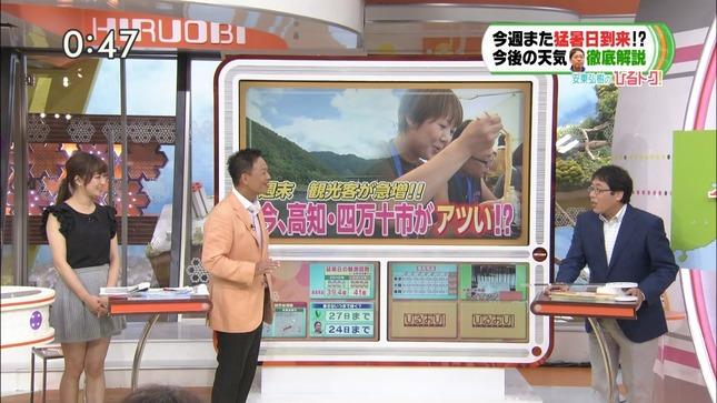 枡田絵理奈 ひるおび! 54