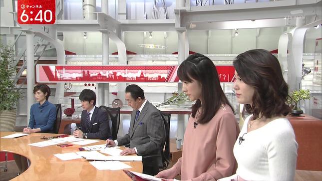 加藤真輝子 スーパーJチャンネル 堂真理子 10