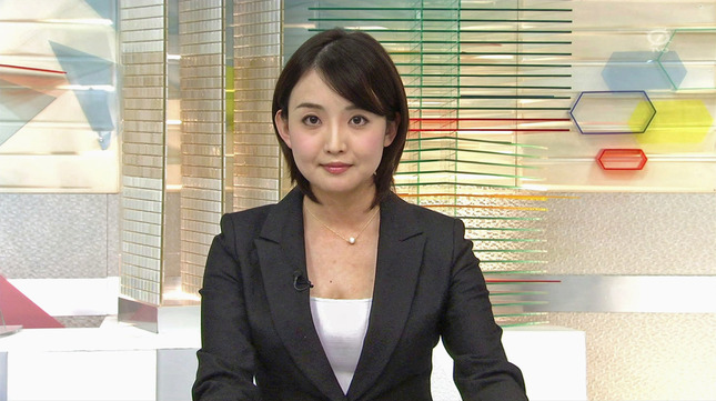 白石小百合 ネオスポーツ TXNnews 06