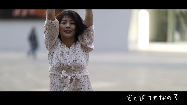 テレ朝 田中萌アナが本気でフル尺踊ってみた 19