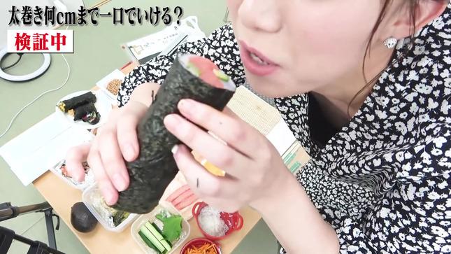 山本雪乃アナ、試してみた!! 10