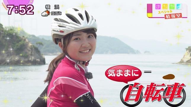 千葉美乃梨 おはよう日本 11