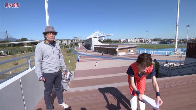 赤間有華 あっぱれ!KANAGAWA大行進 5