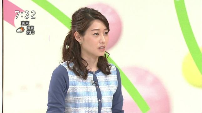 牛田茉友 小郷知子 おはよう日本 10