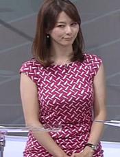 杉浦友紀アナの爆ニューが凄すぎた今週のサンデースポーツ