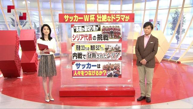 田中泉 クローズアップ現代+ 2