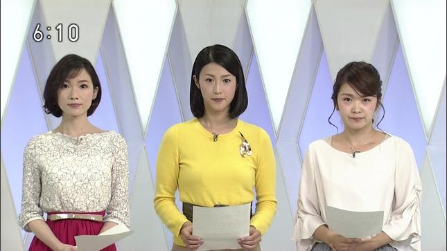 森花子 茨城ニュースいば6 奥貫仁美  いばっチャオ!17