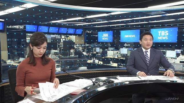 田村真子 TBSニュース ひるおび! 5