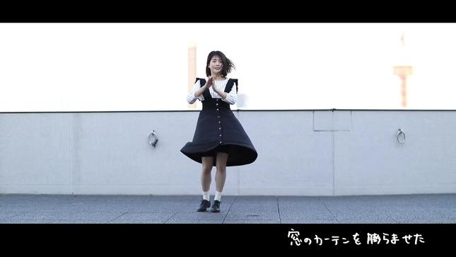 テレ朝 田中萌アナが本気でフル尺踊ってみた 8
