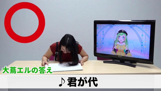 望木聡子 望木アナのアーティストになろう! 14