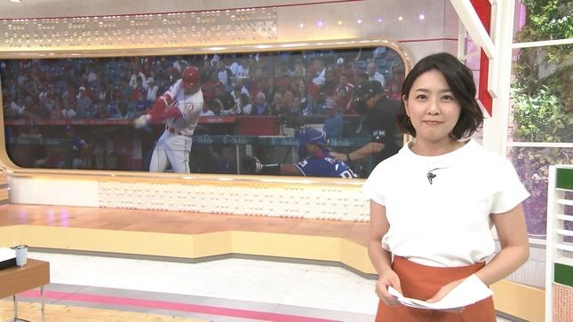 上山千穂 矢島悠子 スーパーJチャンネル 8