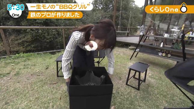速水里彩 ニュースOne 18
