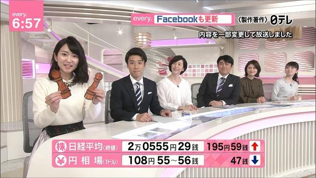 中島芽生 news every 8