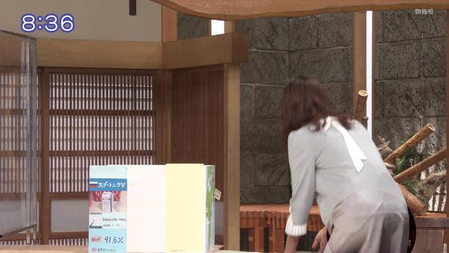 杉浦みずき サンデーモーニング 13