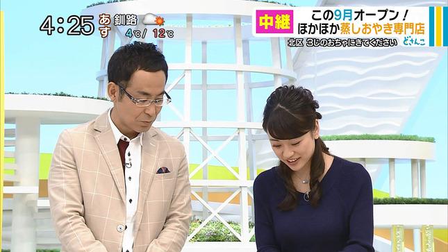 村雨美紀 どさんこワイド 1×8いこうよ! 5