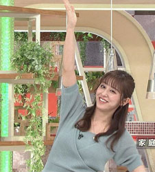 斎藤ちはる モーニングショー 16