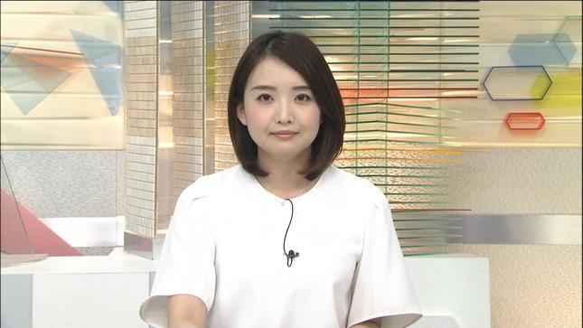 白石小百合 追跡LIVE!SPORTSウォッチャー7