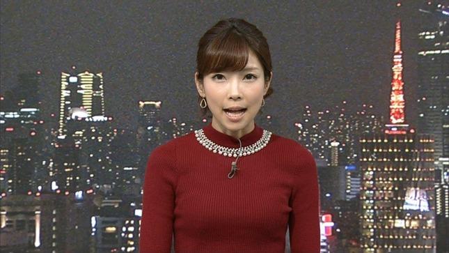 寺川奈津美 NHKニュース7 08