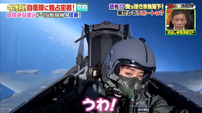 田中みな実 ジョブチューンSP 14