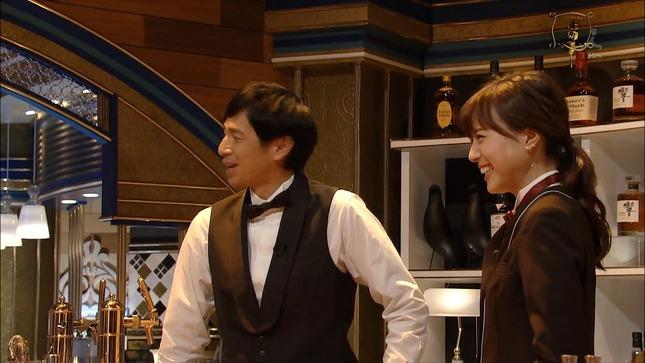 笹川友里 はやドキ! トミカ 人生最高レストラン ブランチ 12