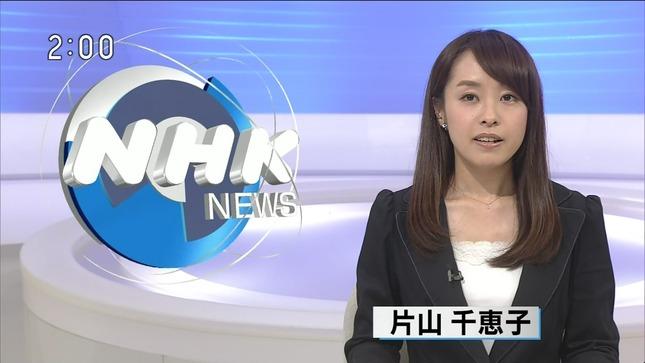 片山千恵子 リソウの夫婦~入門編~ NHKニュース 10