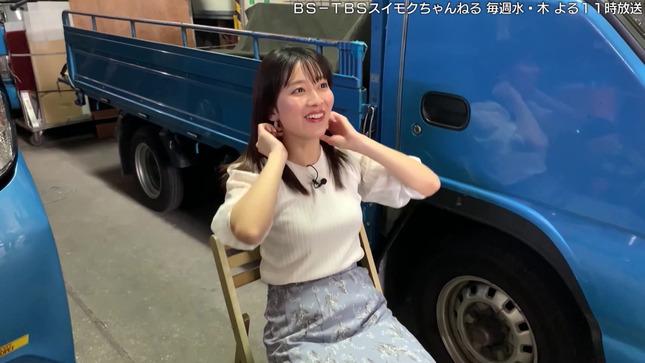 山本里菜 スイモクチャンネル 19