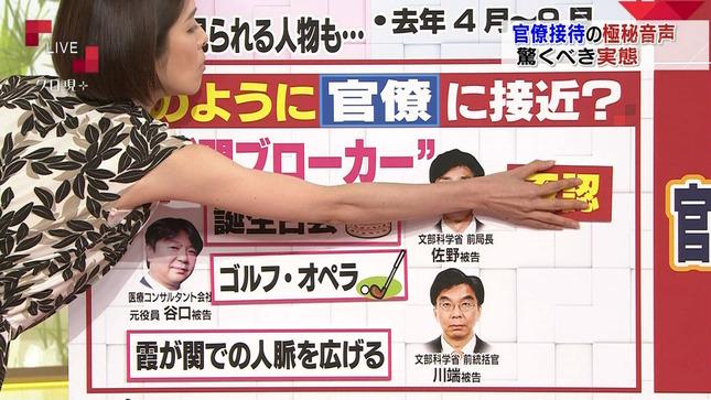 鎌倉千秋 クローズアップ現代+ 3