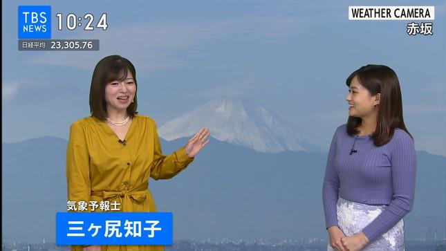 篠原梨菜 TBSニュース 1番だけが知っている 6