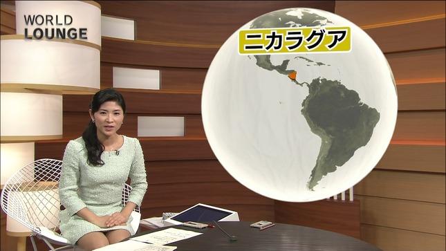 加藤桂子 国際報道201402