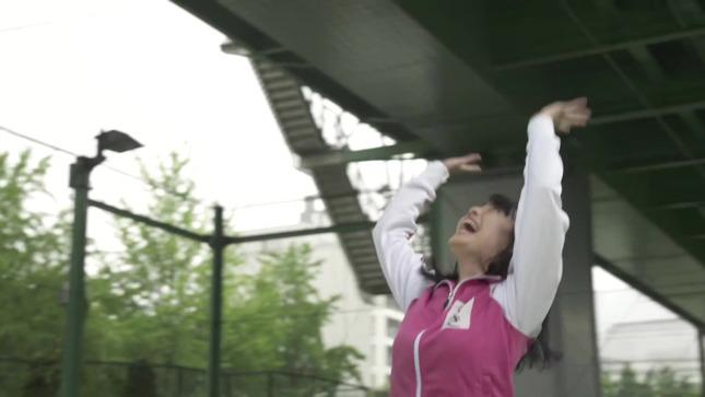 望木アナが自身の「未解決」なコトに挑んだ番宣CM撮影の裏側 9