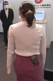 野嶋紗己子 ちちんぷいぷい 23