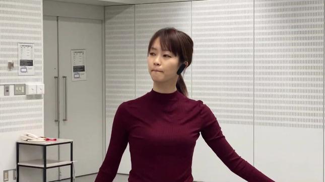 下村彩里 女子アナダンス部 練習編 27
