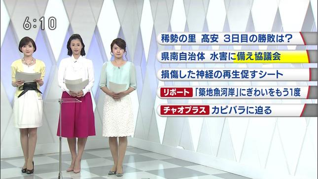 森花子 茨城ニュースいば6 奥貫仁美 齊藤済美 9