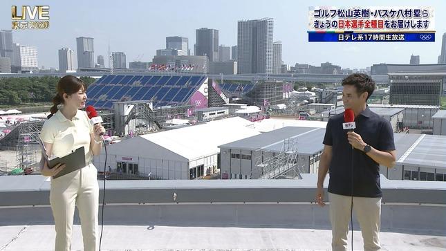 佐藤梨那 東京2020オリンピック 5