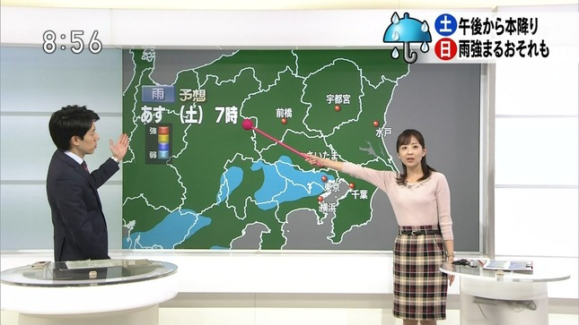 関口奈美 首都圏ネットワーク 首都圏ニュース845 1