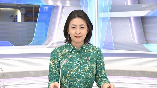 矢島悠子 ANNnews 6