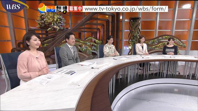相内優香 ワールドビジネスサテライト 17
