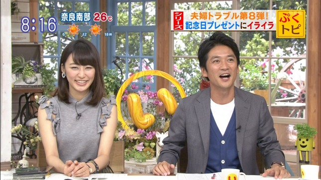 枡田絵理奈 いっぷく! プレバト!! 体育会計TV 13