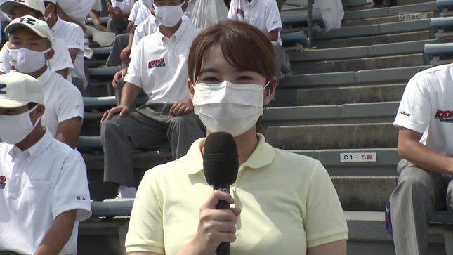 鷲尾千尋 甲子園への道 高校野球中継 12