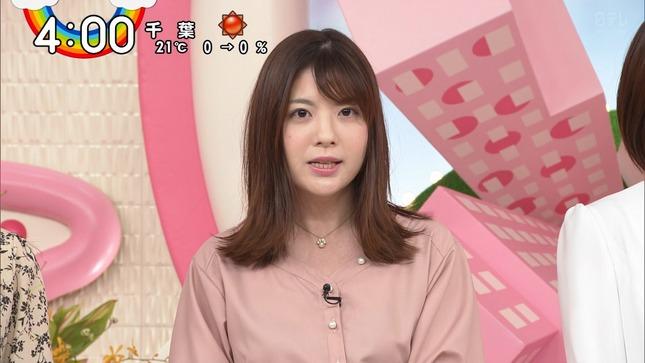 佐藤真知子 ズームイン!!サタデー Oha!4 1